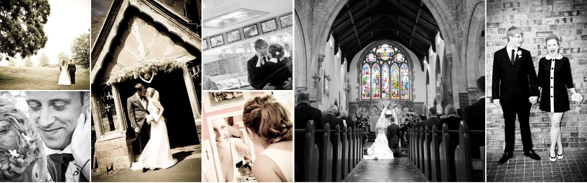 Wedding Photograph Bromsgrove,  Classical Wedding Photography