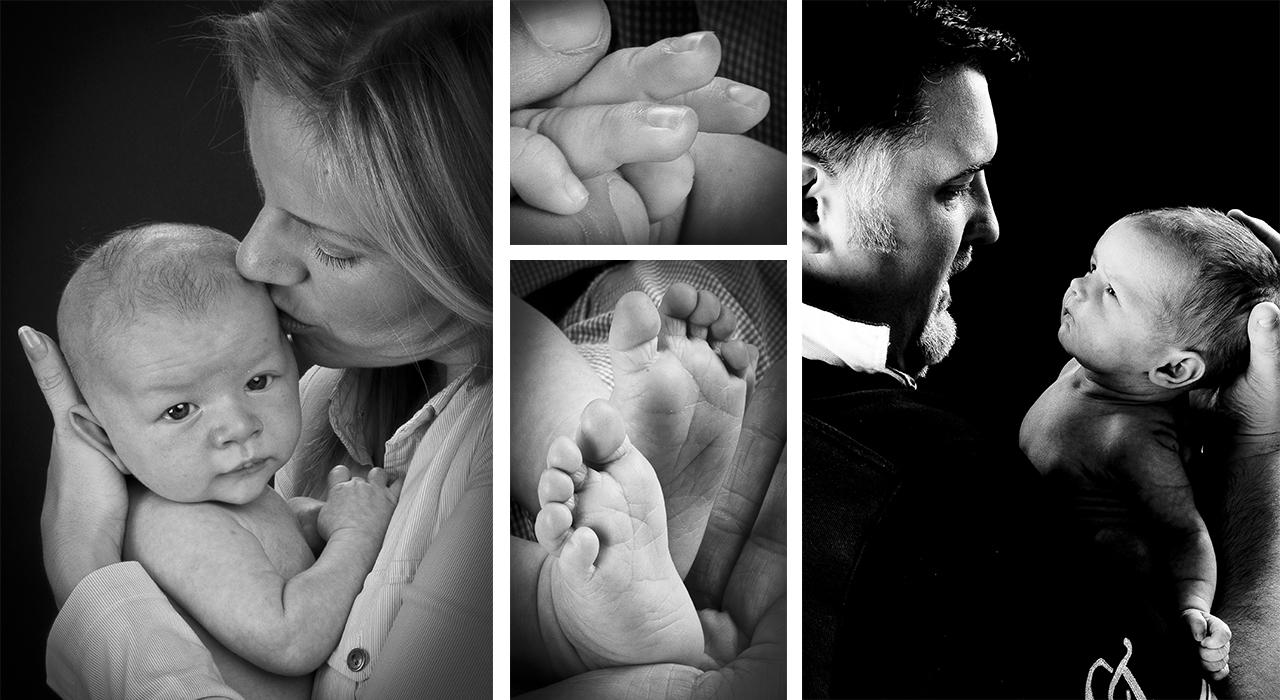 Newborn Portraits Bromsgrove, Portraits Worcestershire