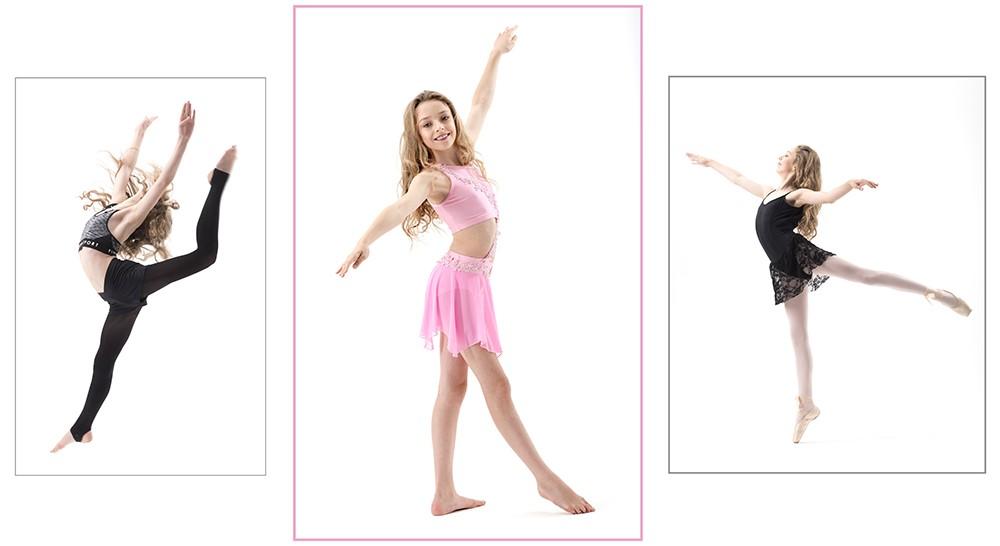Ballet Photoshoot Bromsgrove
