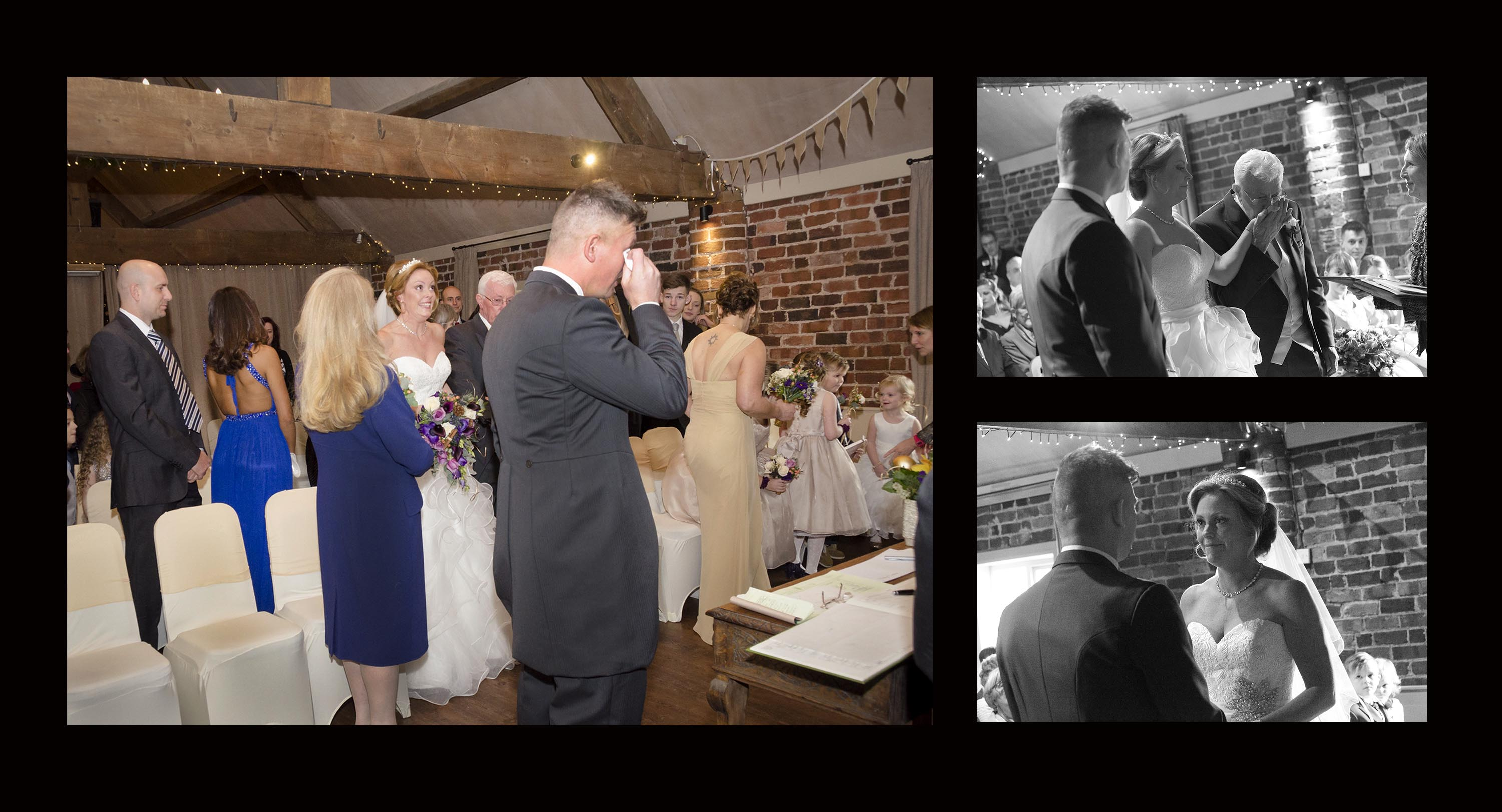 Female Wedding Photographer Worcestershire