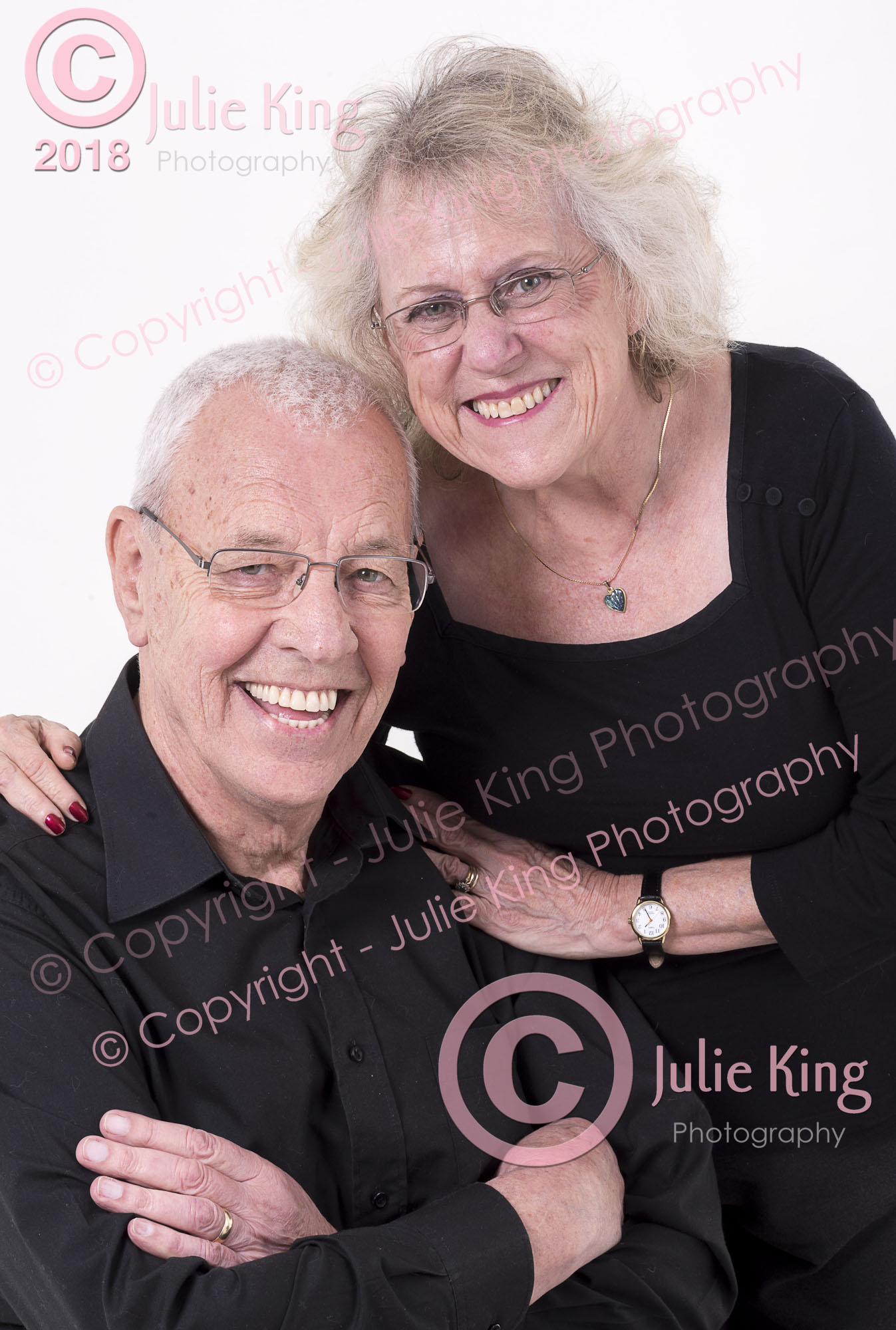 Family portraits Worcestershire