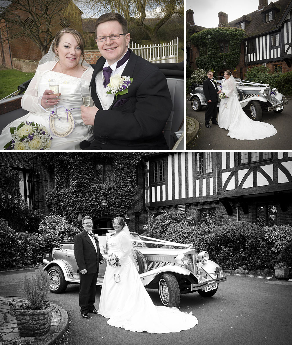 Wedding Photography Bromsgrove
