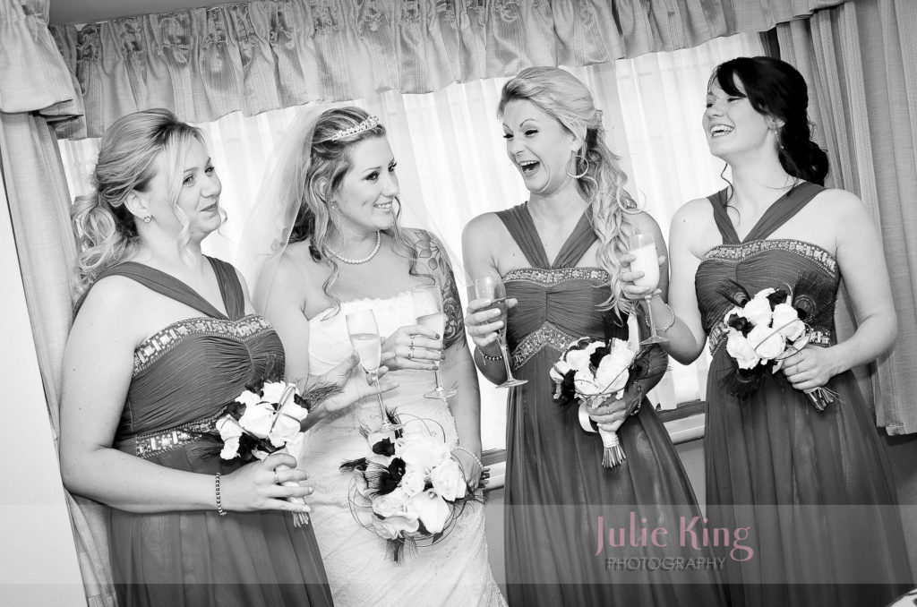 Bridal preparations, Wedding Photography Worcestershire