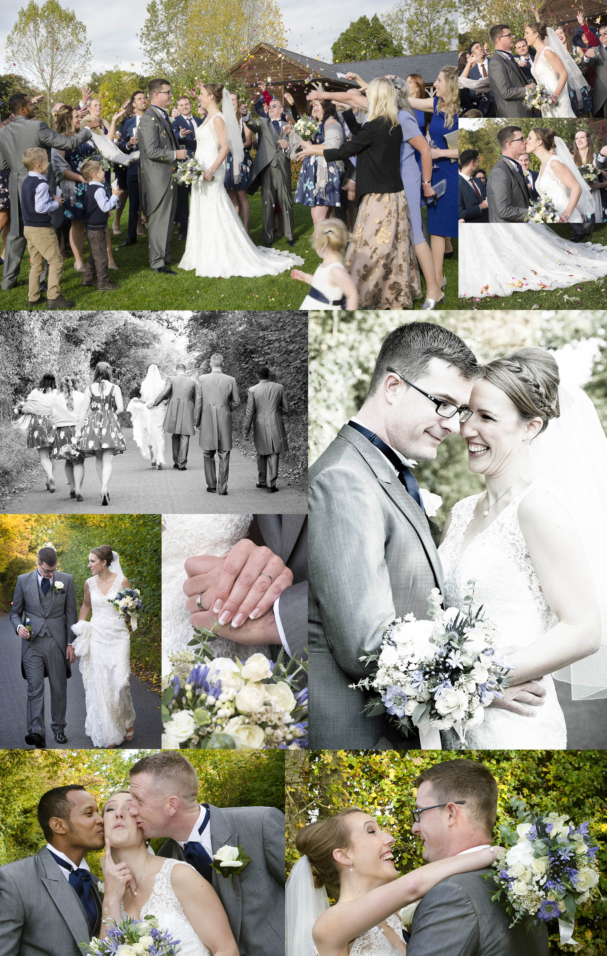 Wedding Photography at Manor Hill House, Professional photographer
