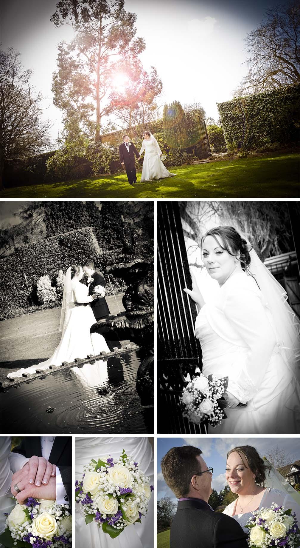 Female Photographer Worcestershire