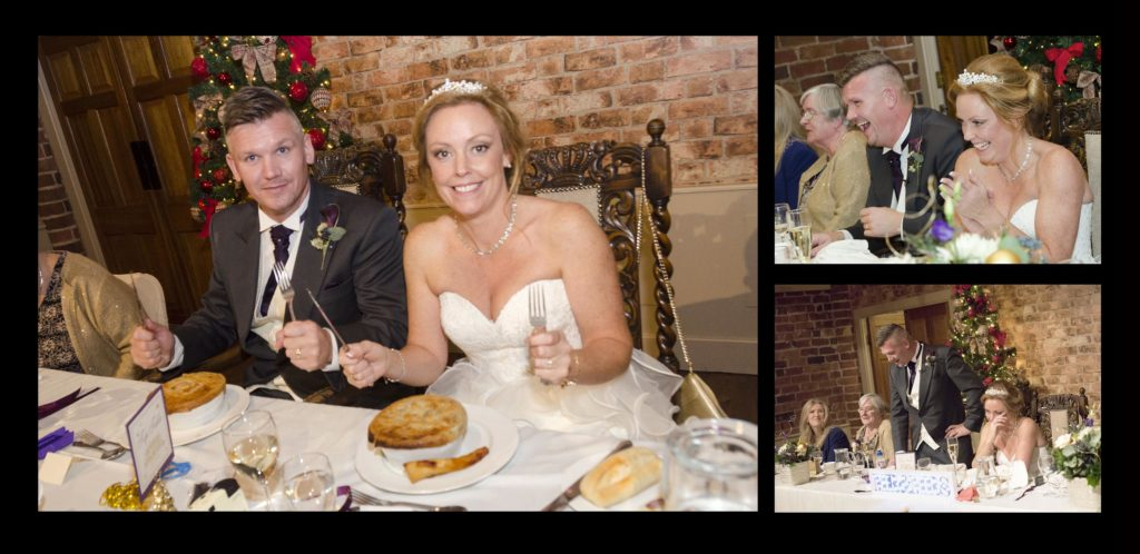 Wedding Photography at Blakelands Country House, South Staffordshire