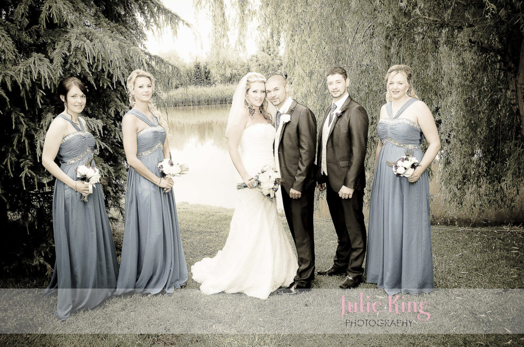 Bridesmaids Photography at Wedding Photography at The Pear Tree Inn & Country Hotel, Smite, Worcester.
