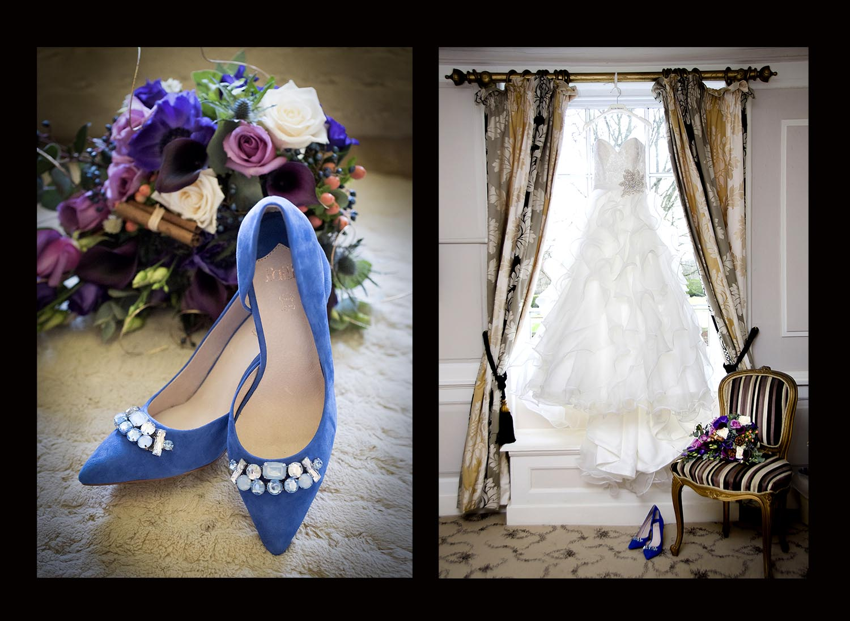 Wedding Photography at Blakelands