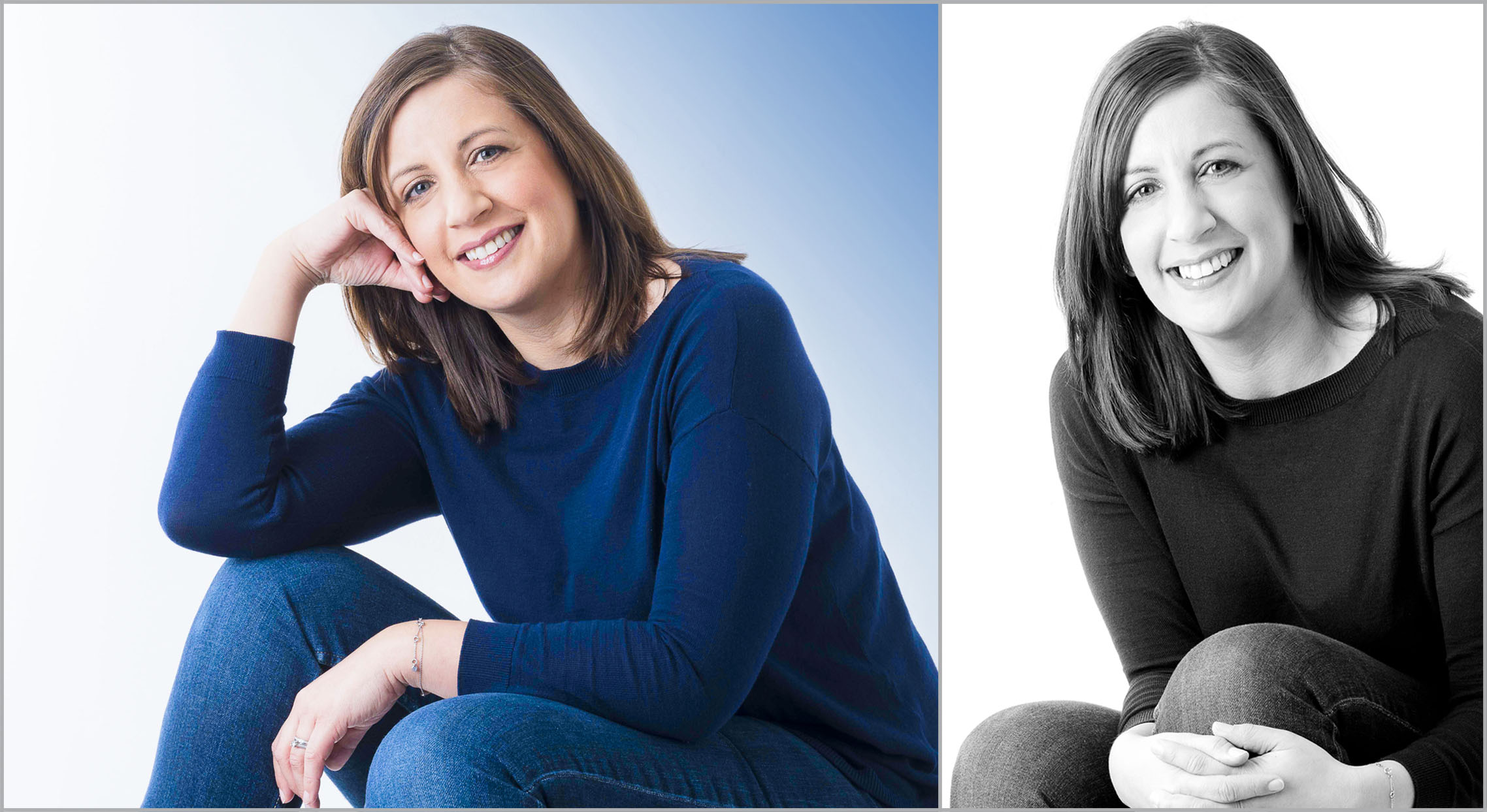 Professional Corporate Portraits Worcestershire