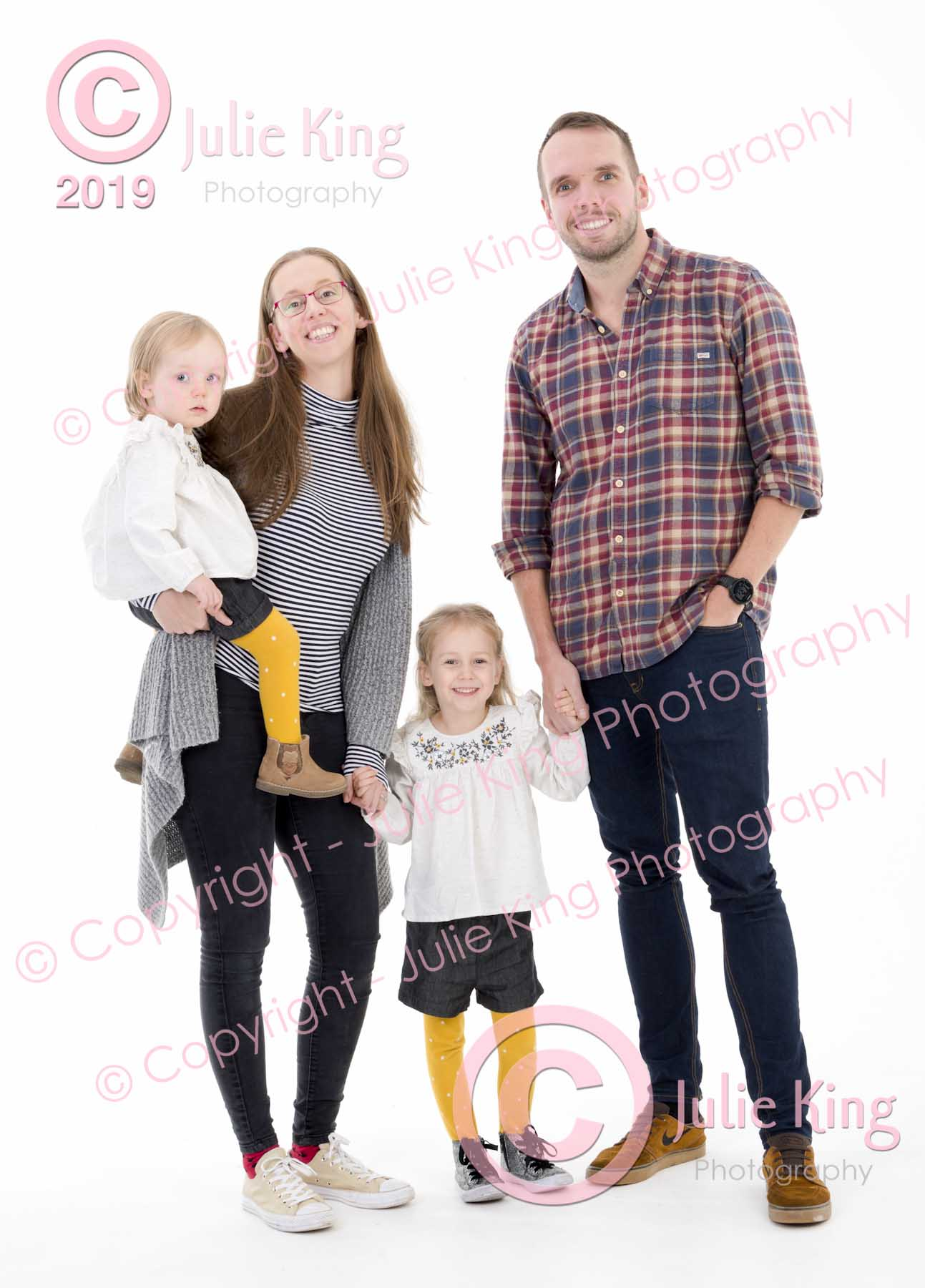 Family Portraits Bromsgrove