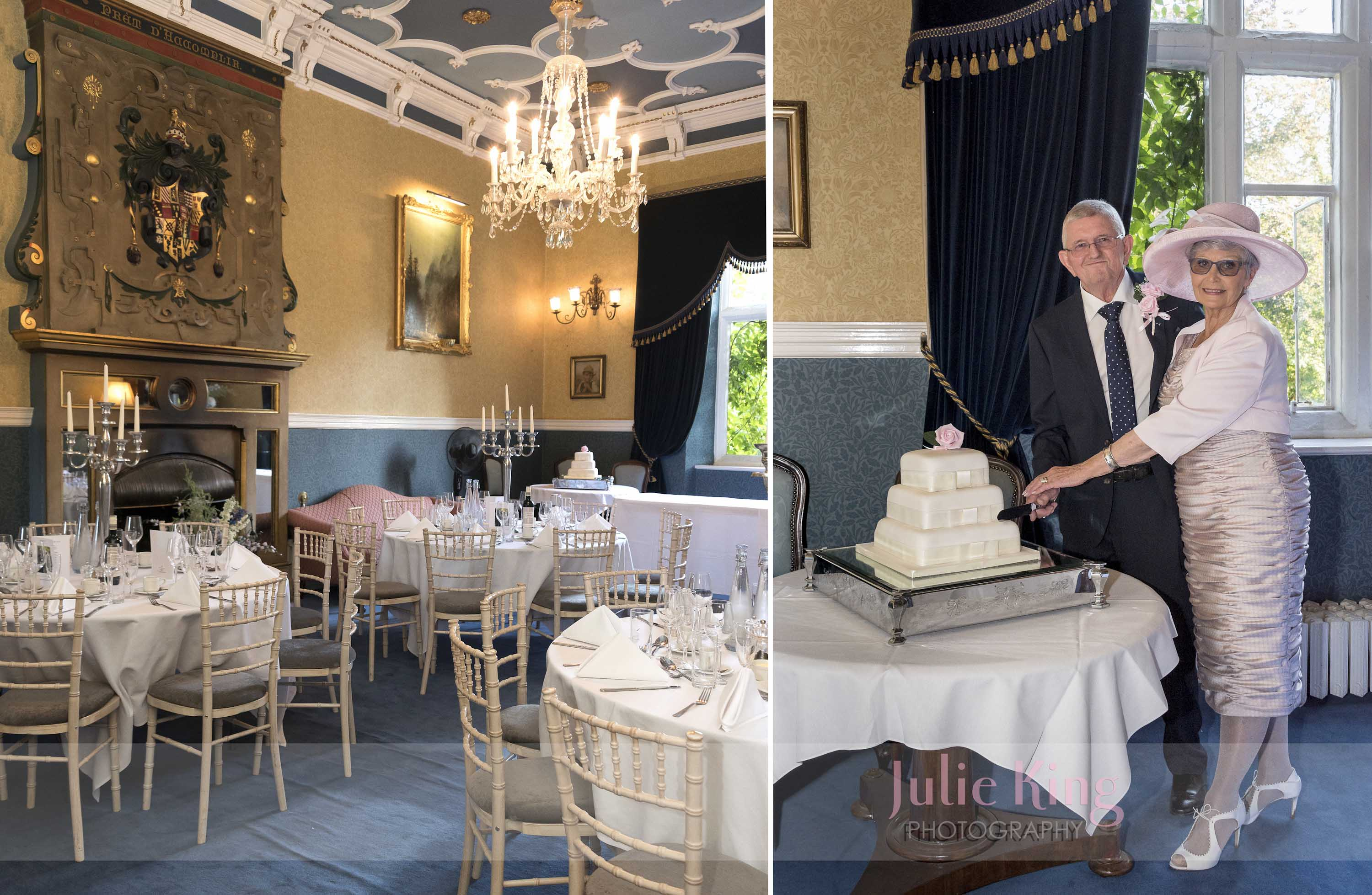 Wedding photography at Grafton Manor Bromsgrove