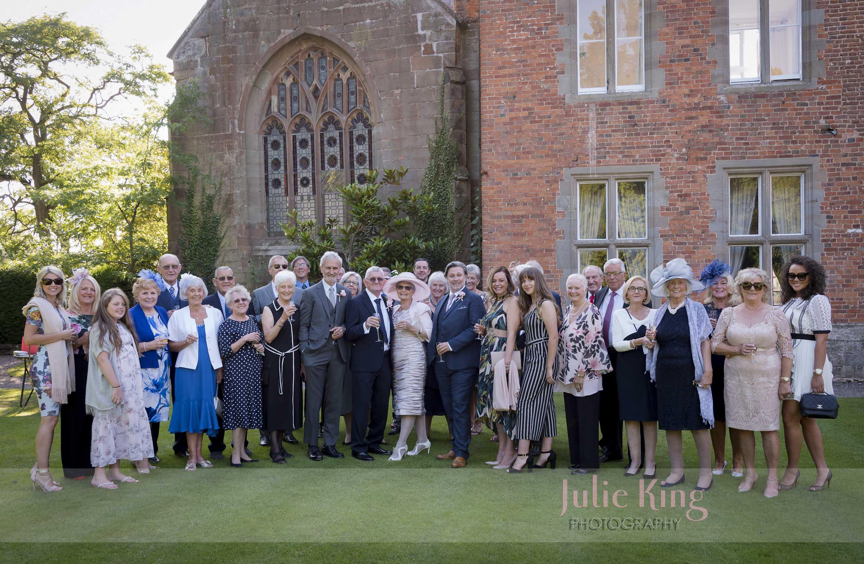 Wedding photography at Grafton Manor Hotel Bromsgrove