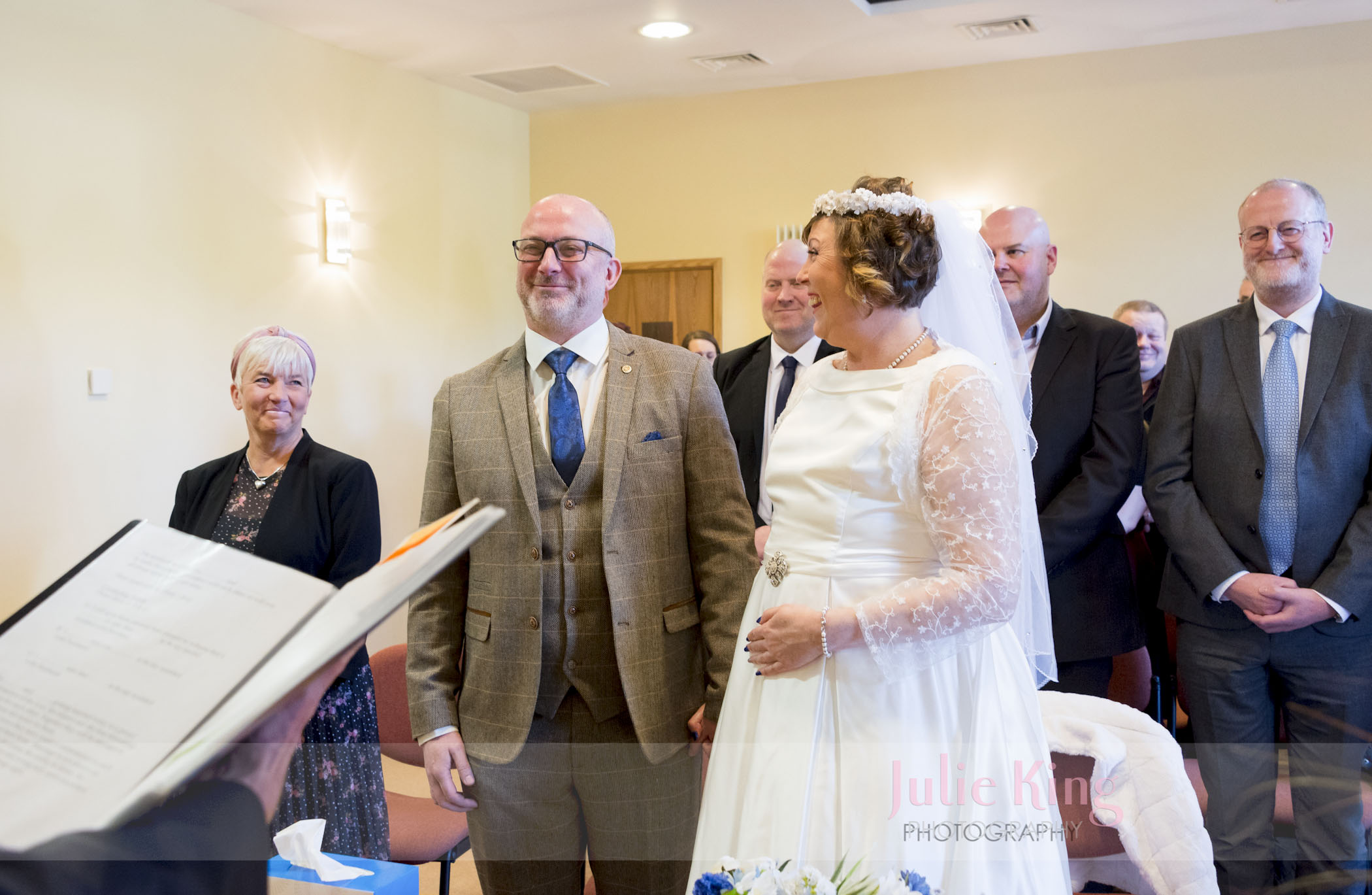 Wedding Photographer County Hall Worcester,