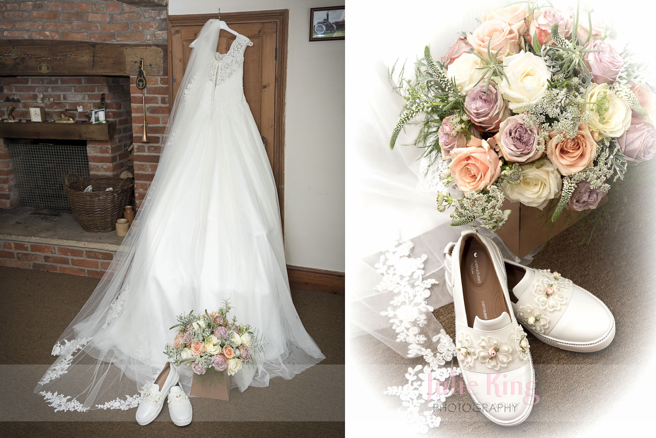experienced wedding photographer Bromsgrove