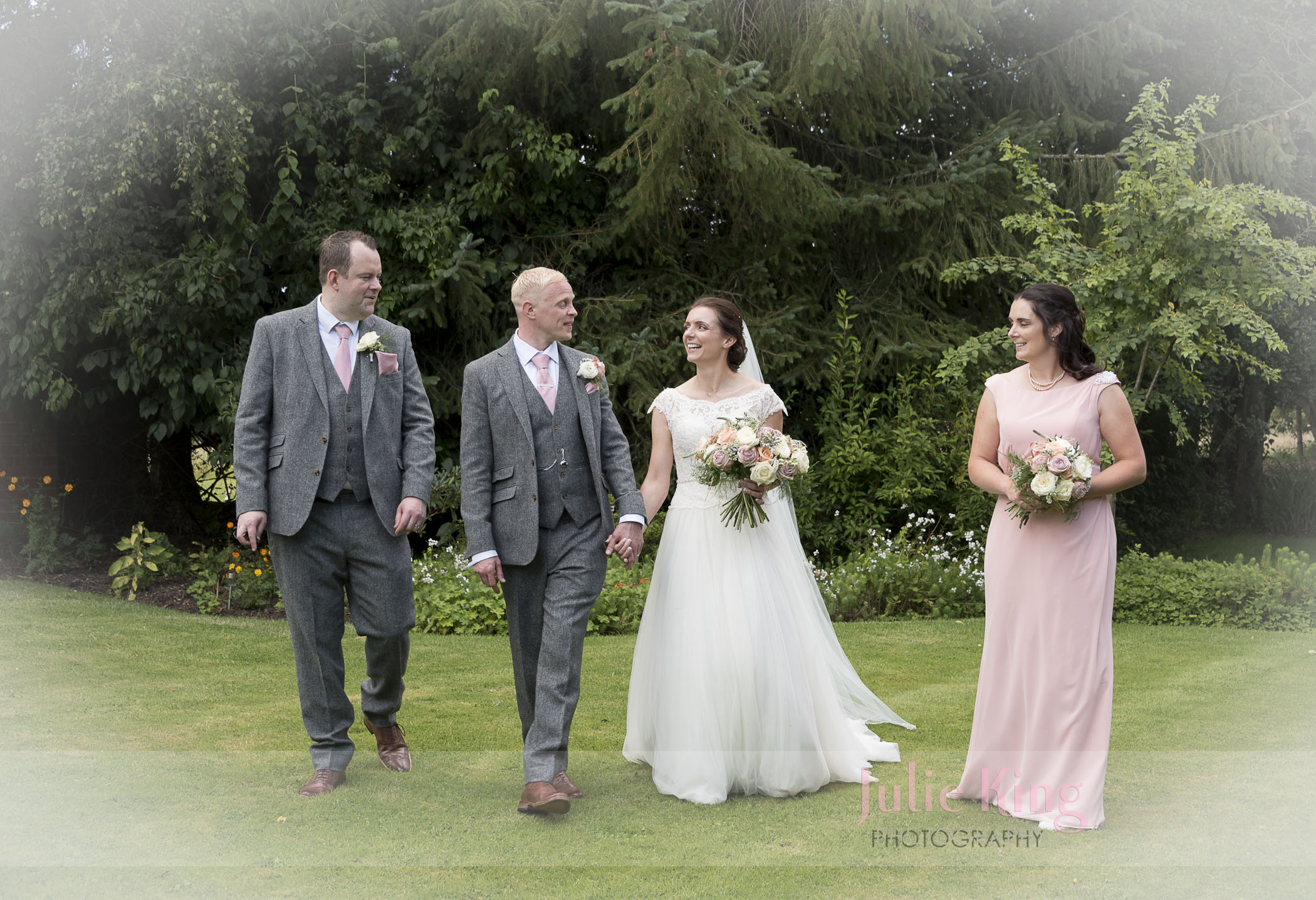 luxury wedding photography Worcestershire