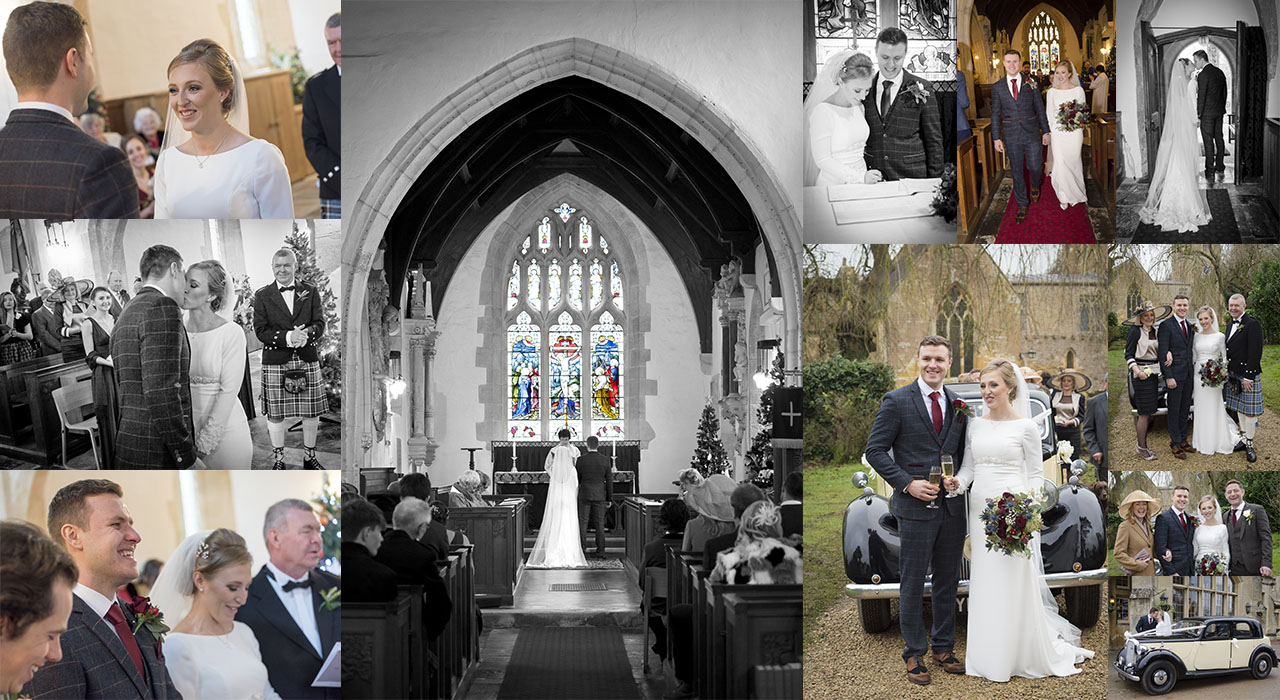 Church Wedding Photographer