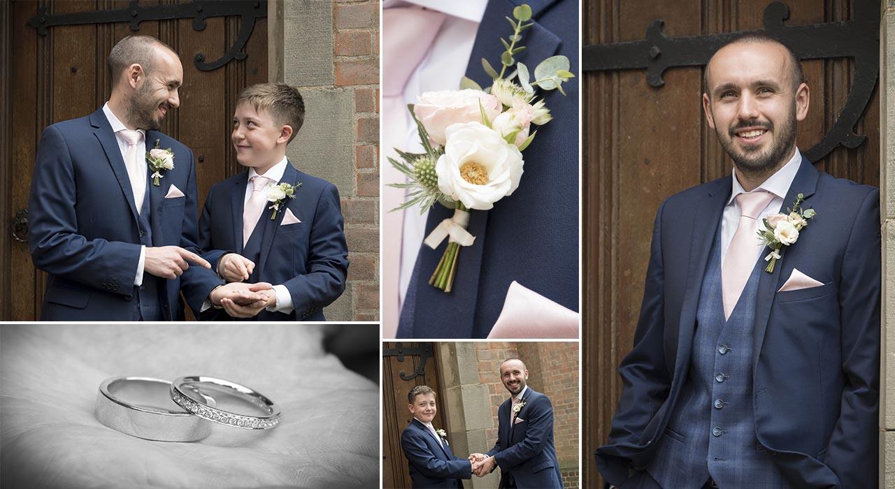Solihull Church Wedding, Olton Church Wedding Photographer Church Wedding Photography