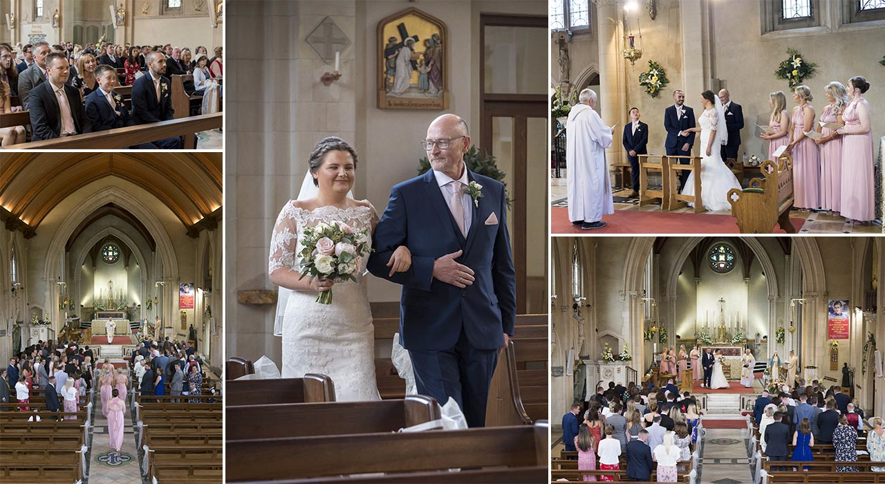 Woodside Hotel Warwickshire Wedding Photography Kenilworth