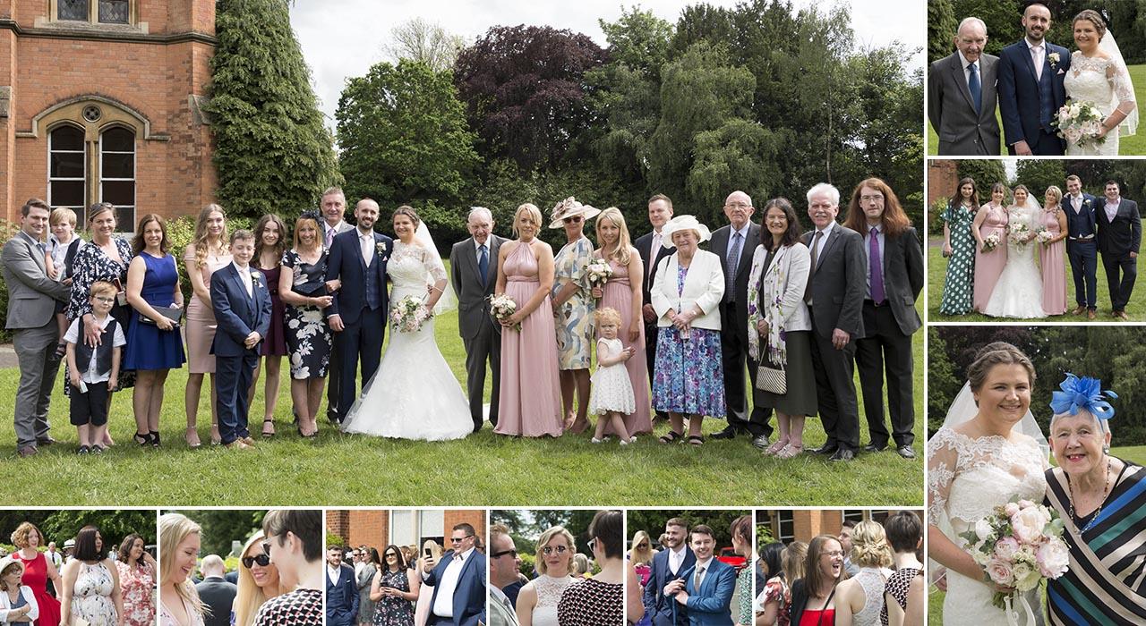 Church Wedding,   Church Wedding Photography