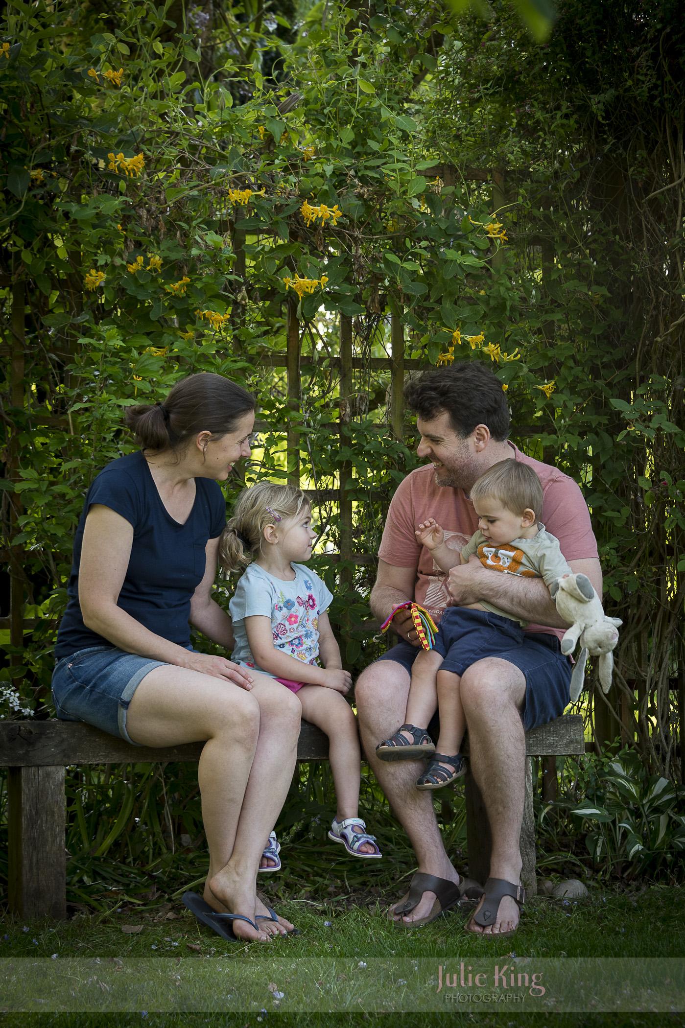 Garden Portraits Bromsgrove,