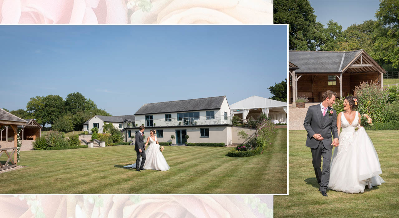 Wedding photography Manor Hill House